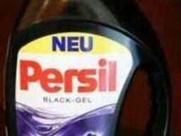 Новый немецкий гель Persil Black