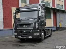 Новый седельный тягач МАЗ-5440Y9-520-030
