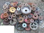 Новые 1-2-х рядные приводные цепи(шаг 15,19,25,38,44) - фото 5