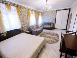 Новые большие апартаменты возле Ратуши - фото 2