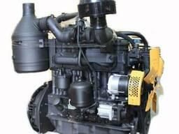 Новые двигатели Д 245Л