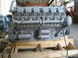 Новые двигатели ЯМЗ-240НМ2, ЯМЗ-240ПМ2