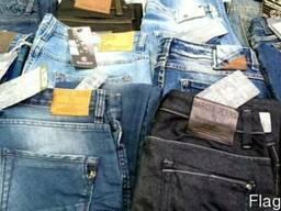 Новые джинсы Miss Sixty по 17,5 евро/ед.