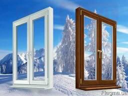 Новые окна, двери и балкон для Вас по хорошей цене!Окна