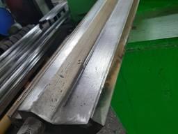 Нож для листогиба (пуансон) 2-3 метра
