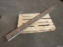 Нож ковша 2350x200x20 8 зубьев