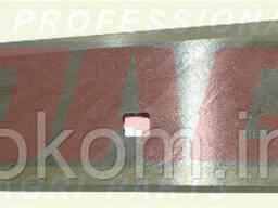 Нож поршня E42088 пресс-подборщика John Deere подвижный