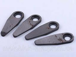 "Нож режущий ""капля"" (комплект 4 шт. ) - KRE 1100"