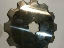 Нож ротора жатки Geringhoff Rota-Disk (Киевская обл)