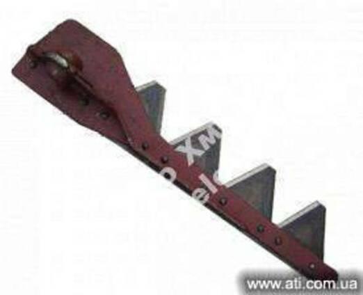 Нож сегментной польской косилки 2,1м