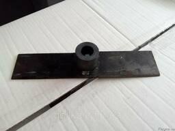 Нож в Эликор-1 исполнение 4 (сырая трава и стебли)