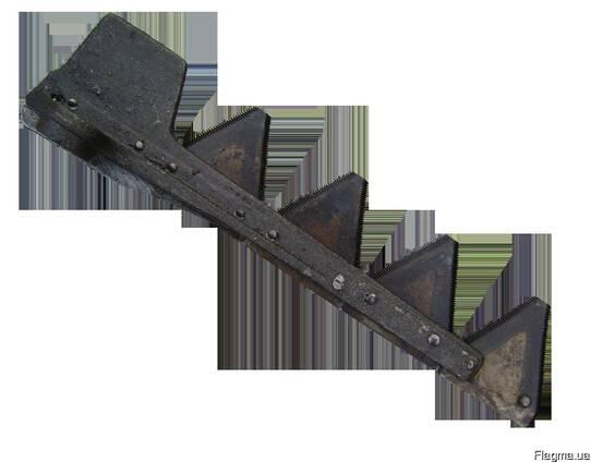 Нож жатки Нива 4 метра
