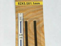 Ножи для электрорубанка 82B Rebir