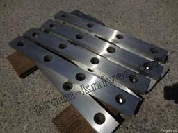 Продаем ножи для гильотины Н 475, Н 477, Н 3218Б, Н 3118, Н