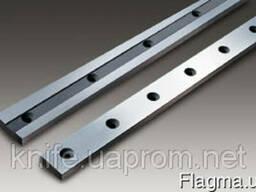 Ножи для гильотины ST10/2550