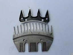 Ножи для машинок (гребни)