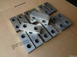 Ножи для пресс-ножниц СМЖ-172А. СМЖ-172БМА