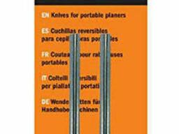 Ножи для рубанка CMT 790. 820 (82x5. 5x1x1 мм)