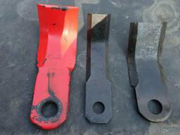 Ножи измельчителя-мульчирователя