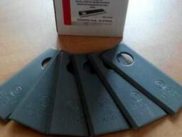 Нож косилки роторной Z-0. 69 1, 65м Wirax