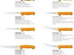 Ножи Мясомолмаш, Polkars, Arcos, Swibo, Dick - фото 2