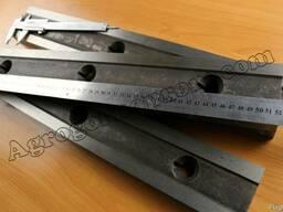 Ножі на гільйотину