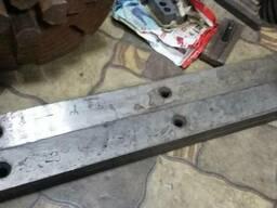 Ножи плоские для резки металла 25. 108. 54