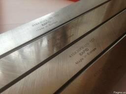Ножи строгальныеHPS ; HSS 18%; TCT - фото 3