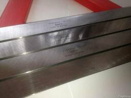 Ножи строгальныеHPS ; HSS 18%; TCT - фото 4