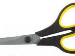 Ножницы двукомпонентные ручки 190мм (шт. ), код 78-190