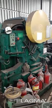 Кузнечно-прессовое оборудование, пресса, вальцы, молот