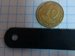 Ножовочное полотно по металлу