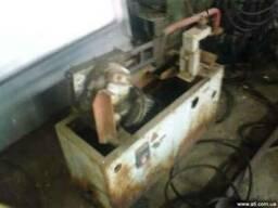 Ножовочный станок (механический)