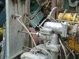 НШН-600 Насос на пожарную машину Насос НЦ-60/125 Цена - фото 2