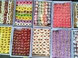 Арахис в кунжуте, в сахаре, в шоколаде, конфеты, рахат лукум - фото 5
