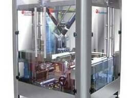 Nuspark: автоматические укладчики / загрузчики продукции
