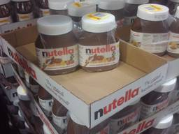 Nutella good brands offer