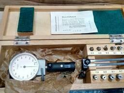 Нутромер индикаторный 4, 3-9, 7мм. Германия