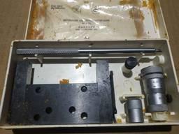 Нутромер микрометрический НМ 10-75 мм