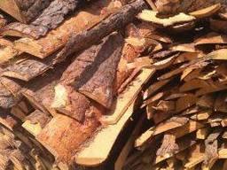 Обапол, обзел с пилорами, дрова