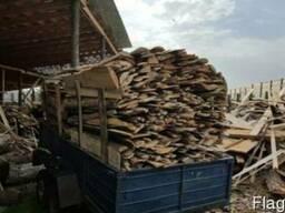 Обаполи, дрова