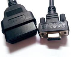 OBD 1 Adaptor Launch кабель адаптер для автосканера Idiag Mdiag Easydiag Diagun/Diagun
