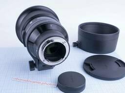 Объектив Sigma AF 105mm F1.4 DG HSM (для Sony)