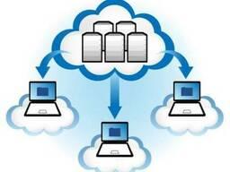 Облачная бухгалтерия (сервера в Европе)