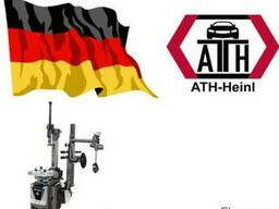 Обладнання для шиномонтажа Германія АТН М52