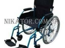 Облегченная коляска ERGO LIGHT