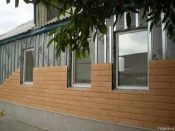 Фасадные работы Донецк