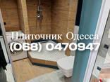 Плиточник Одесса - Укладка плитки под ключ - фото 4
