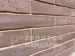 Облицовочный камень Леванто Арабика 290х50х15