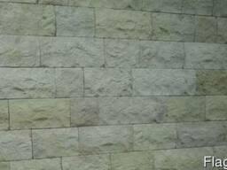 Облицювальний камінь Травертин Скеля
